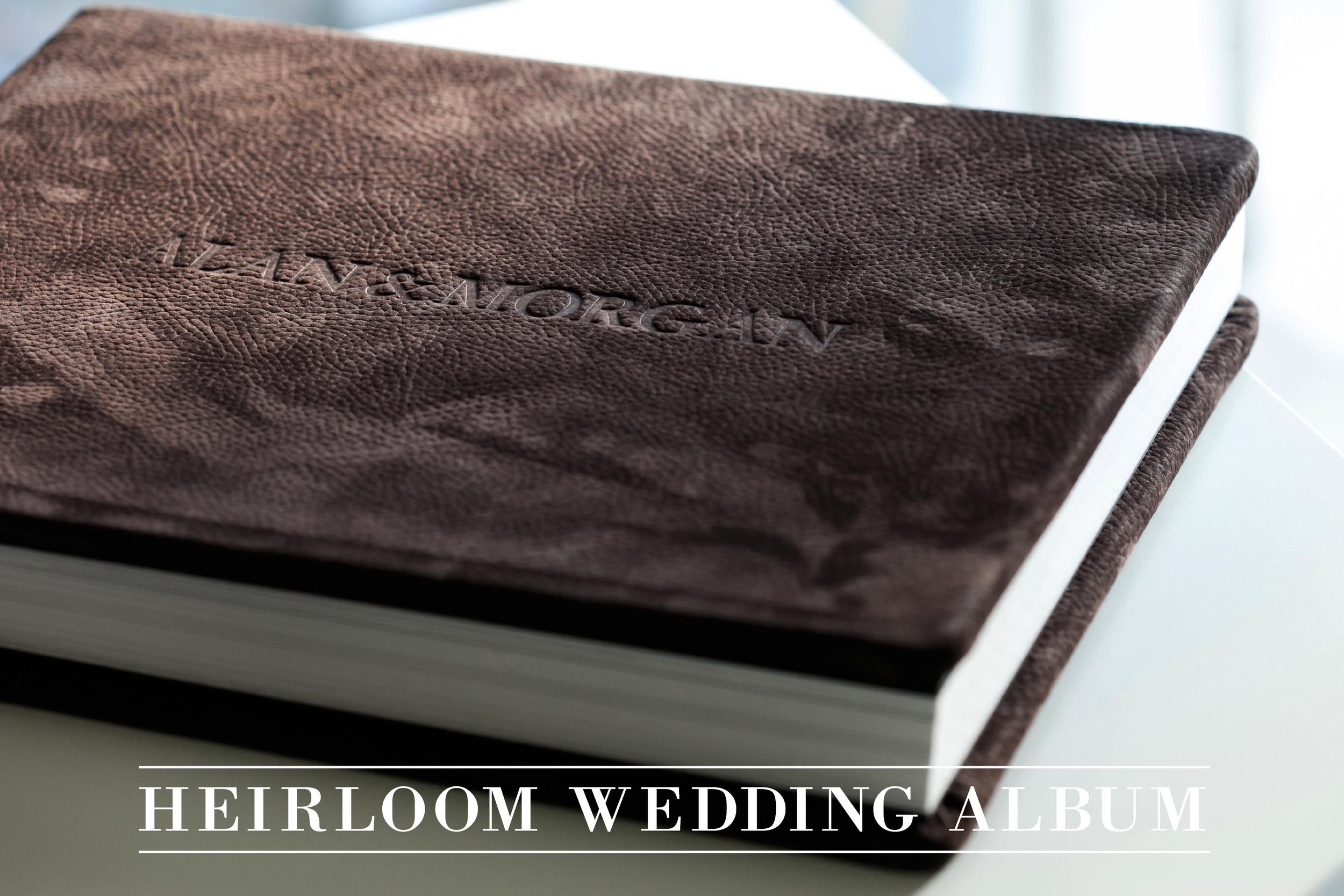 Wedding Albums Utah-3