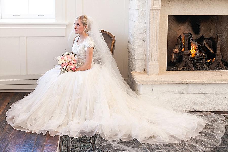 Washington Schoolhouse Hotel Weddings