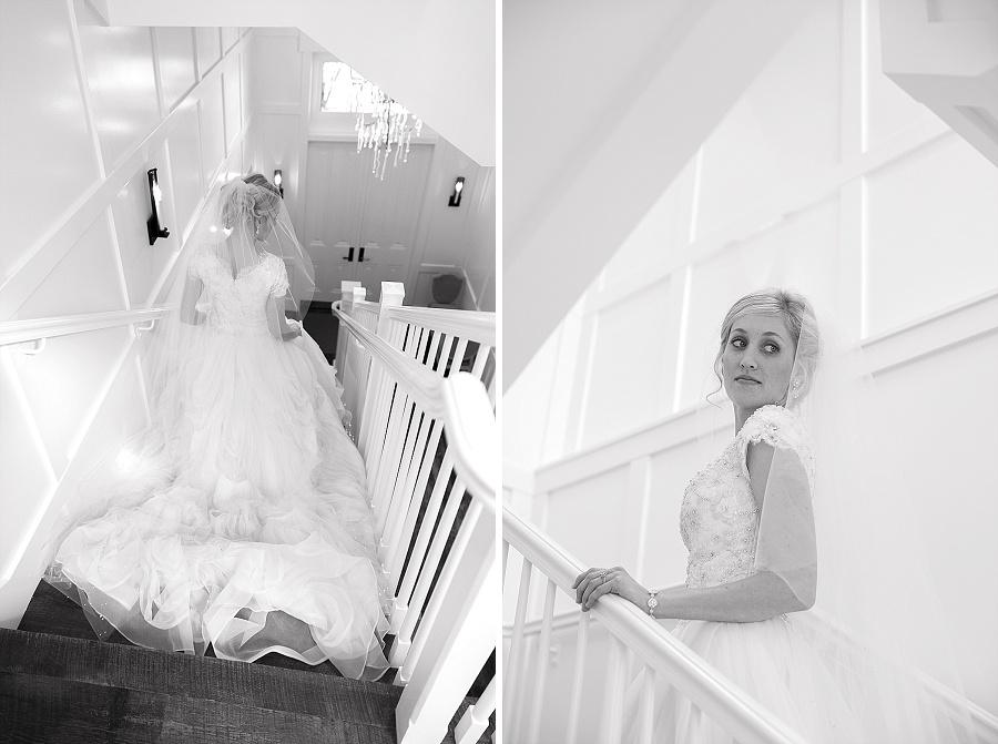 Washington Schoolhouse Hotel Bridal Portraits-15