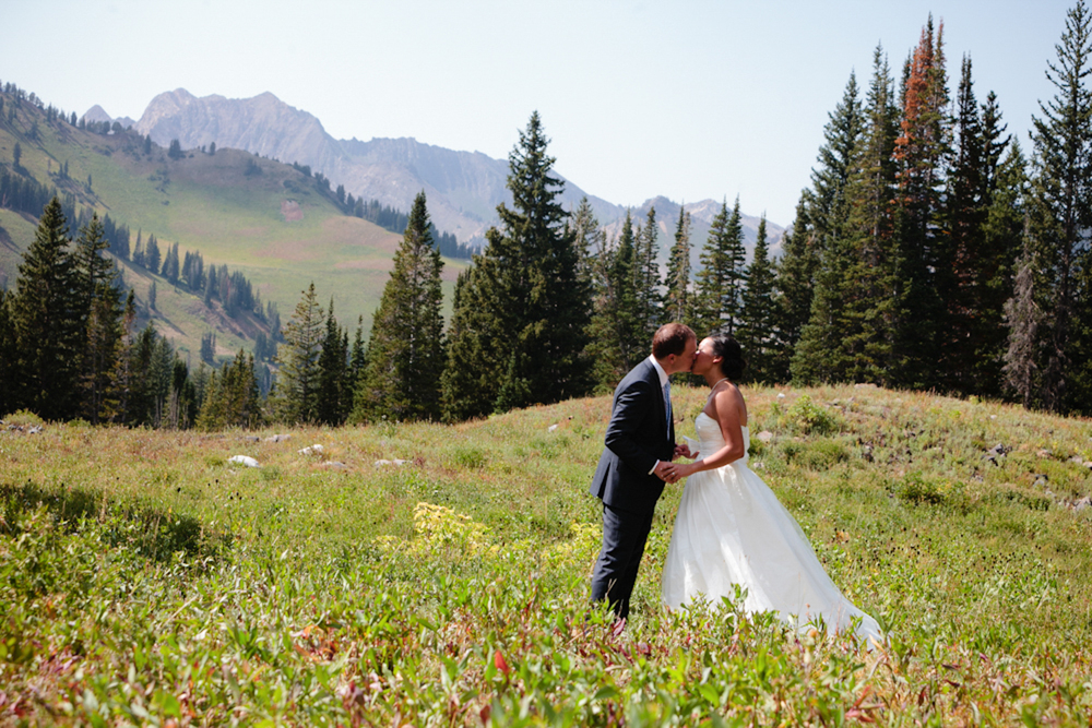 ALTA LODGE WEDDING
