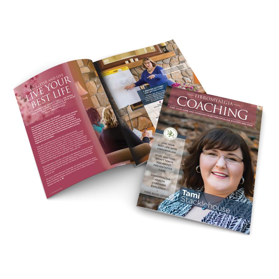 Fibromyalgia Coach Magazine