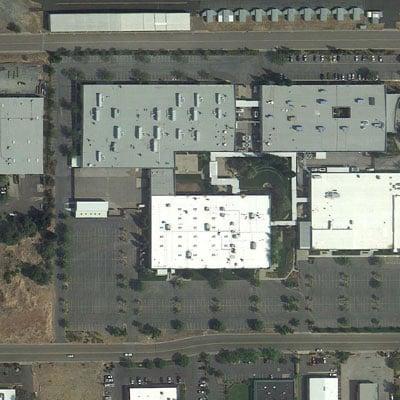 PG&E Auburn Regional Business Park