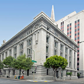 GSA US Custom House Renovation