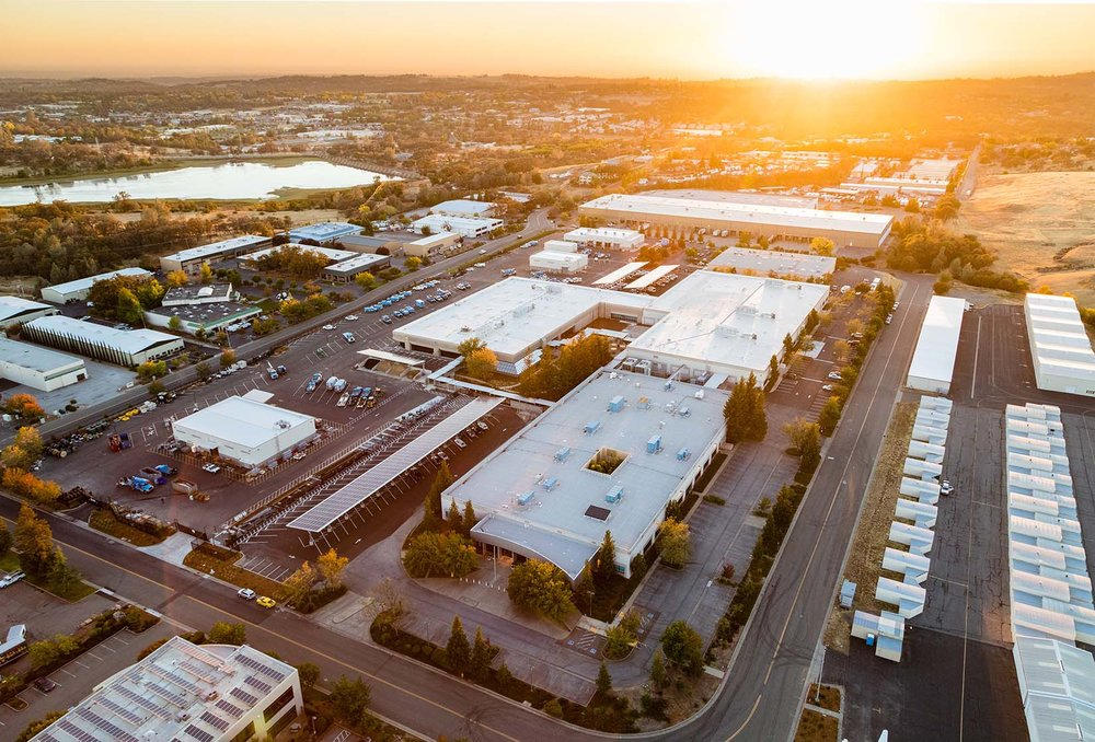 PG&E Auburn Regional Business Park
