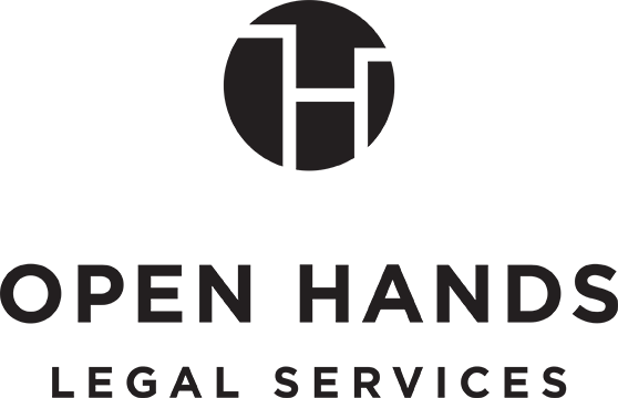 Open Hands Legal Services