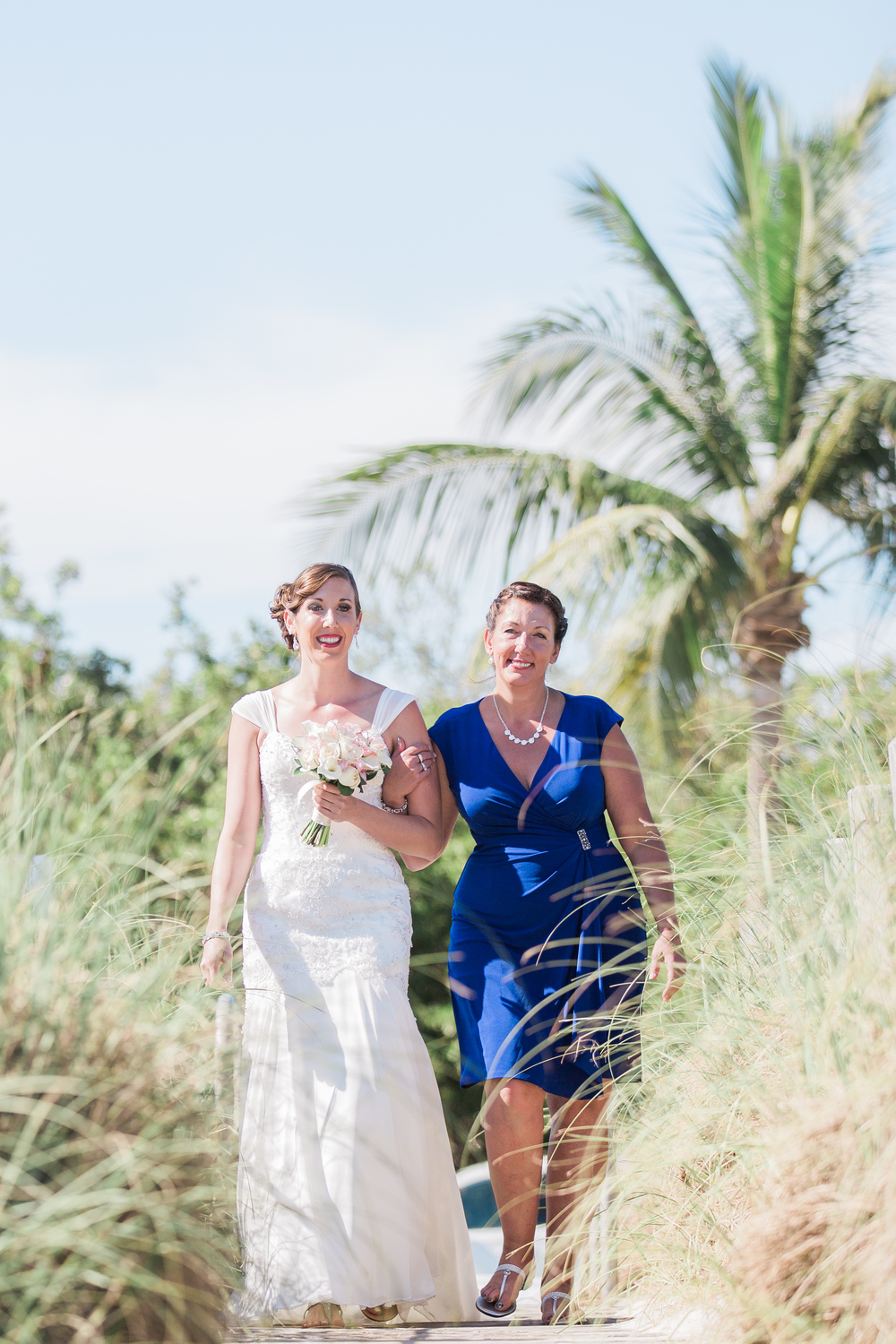 smathers beach wedding- key west wedding- south florida wedding photographer