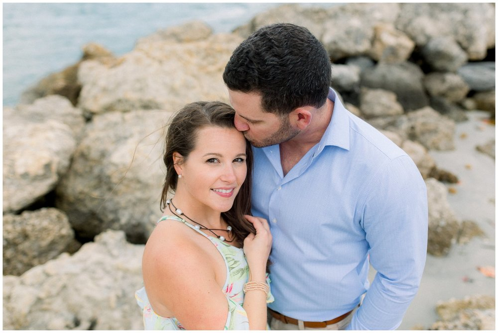south florida wedding photographer- dubois park engagement photos- dubois park- jupiter wedding photographer