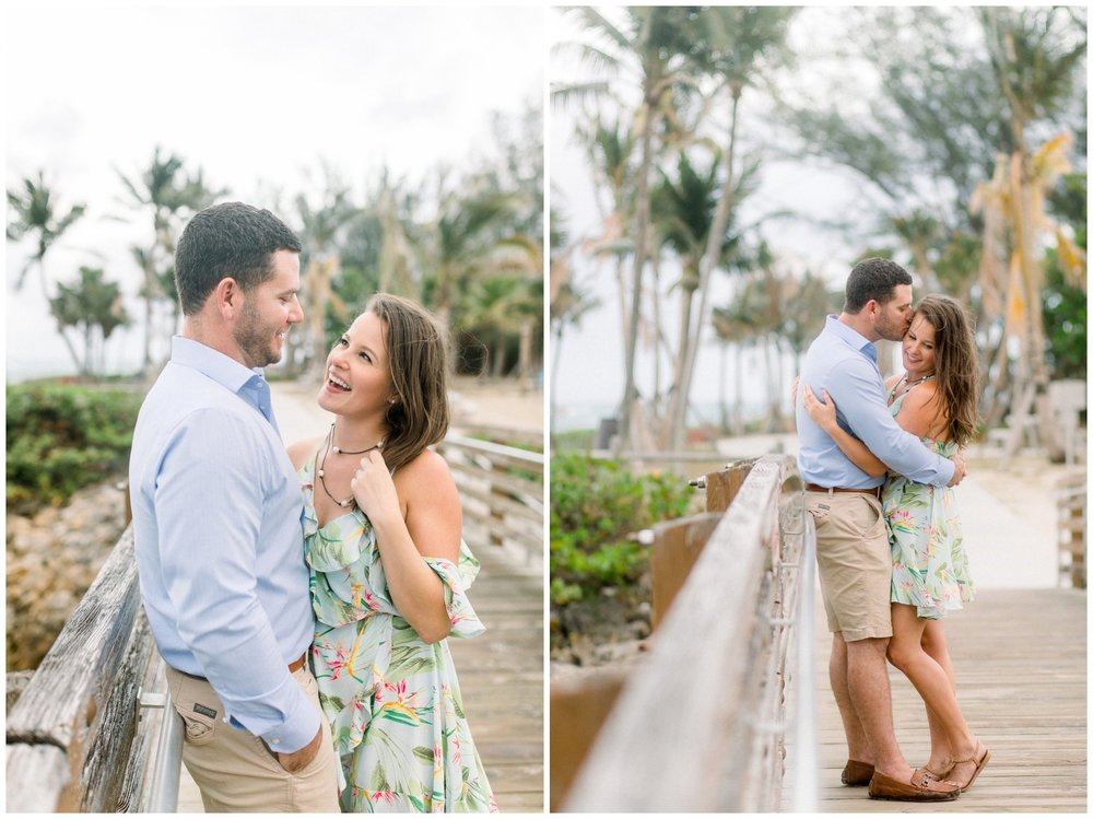 Dubois Park Engagement Photos- Dubois Park- Palm Beach Wedding Photographer