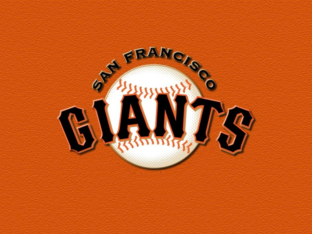 Taking the city by storm! Vamos Gigantes!