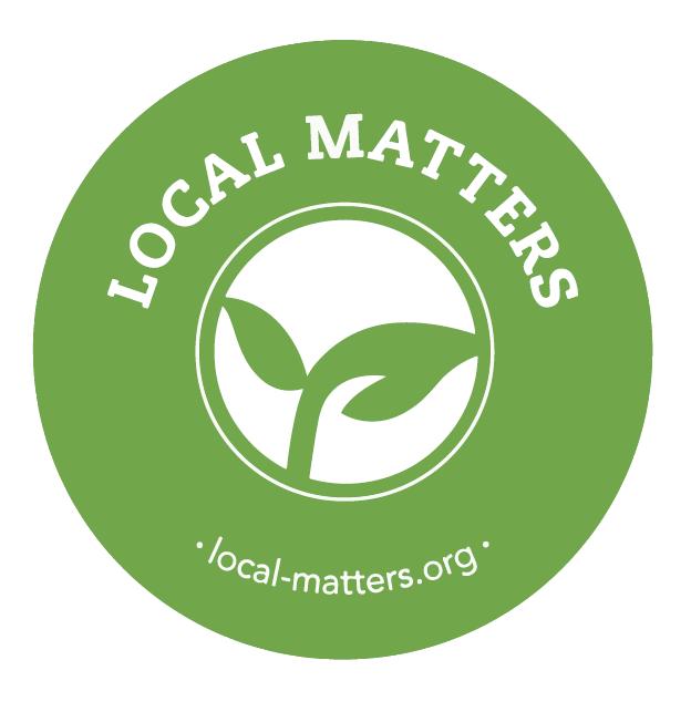 jobs internships local matters