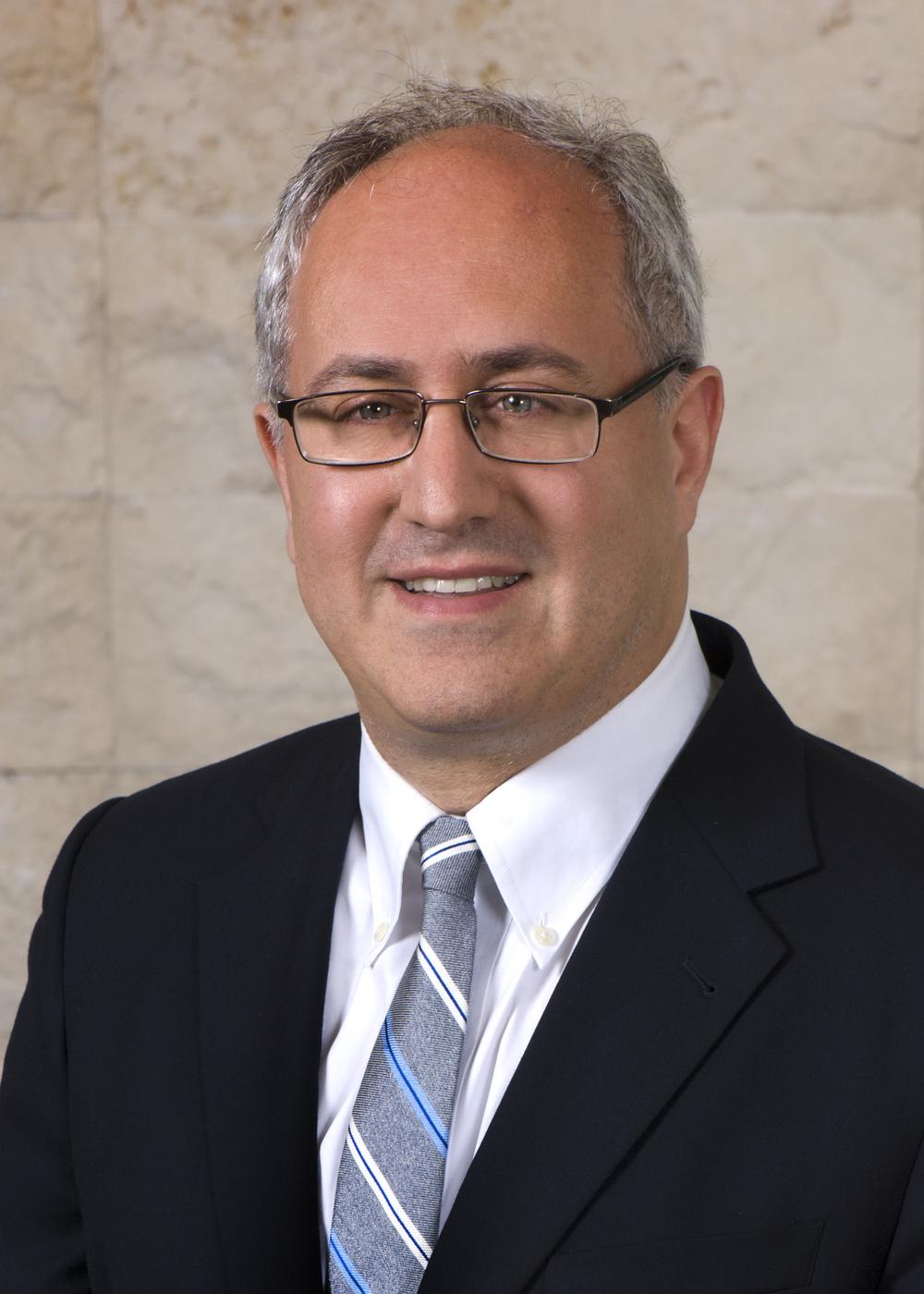 JOHN KIRSNER, Board Chair