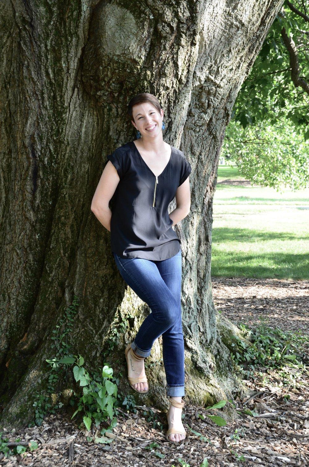 SARAH C MILLER, Development and Communications Associate