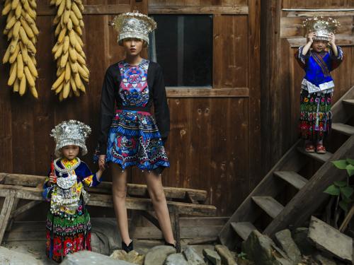 Miao Tribe I
