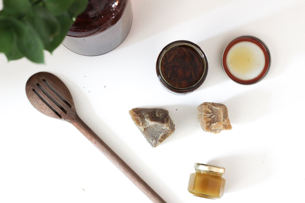 Balm of Gilead Recipe // via thebotanical.ca