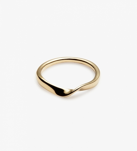 wave ring II -
