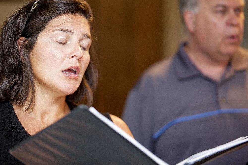 Amedee Royer - Soprano - www.amedeeroyer.com