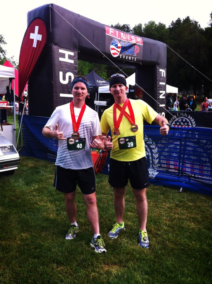 pleasanton-half-marathon-mike-matt-2013