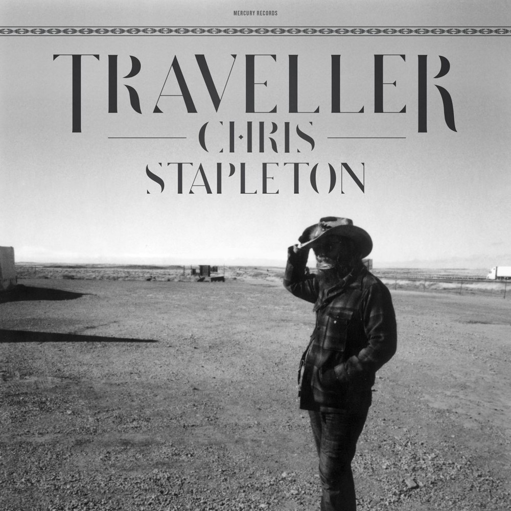 Chris Stapleton,  Traveller