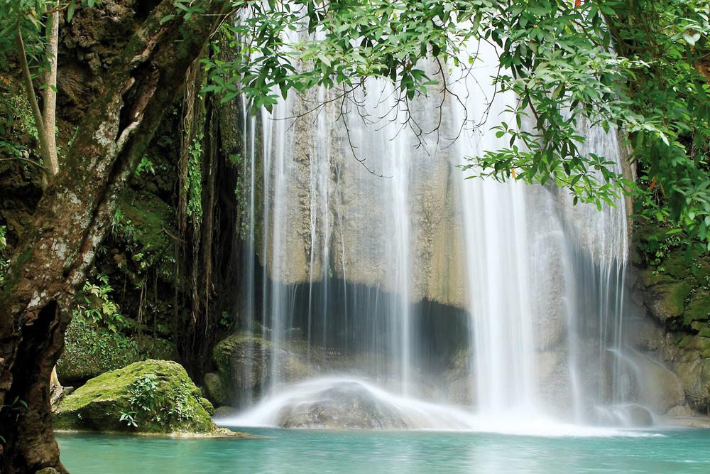 Erawan waterfall, Thailand, Kanchanaburi, west Bangkok_1500px.jpg