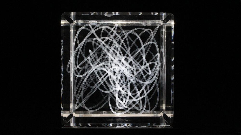 Glass Noise (2017)