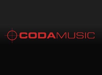 CODA MUSIC - UK