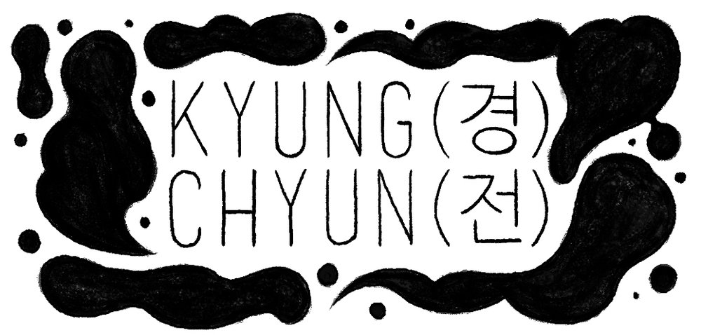 Kyung Chyun Art & Illustration