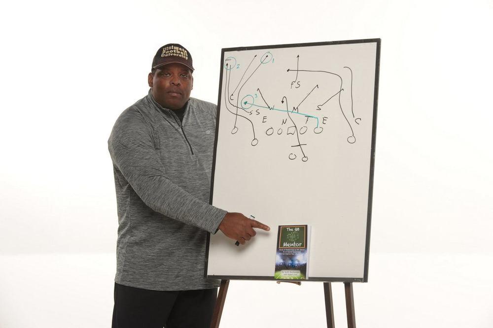 coach wilson