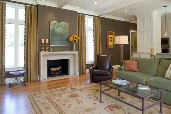 Lisa Mallory Interior Design