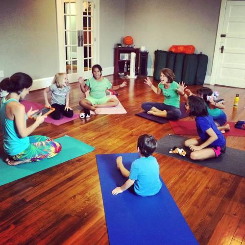 Workshops+Events — On Track Yoga