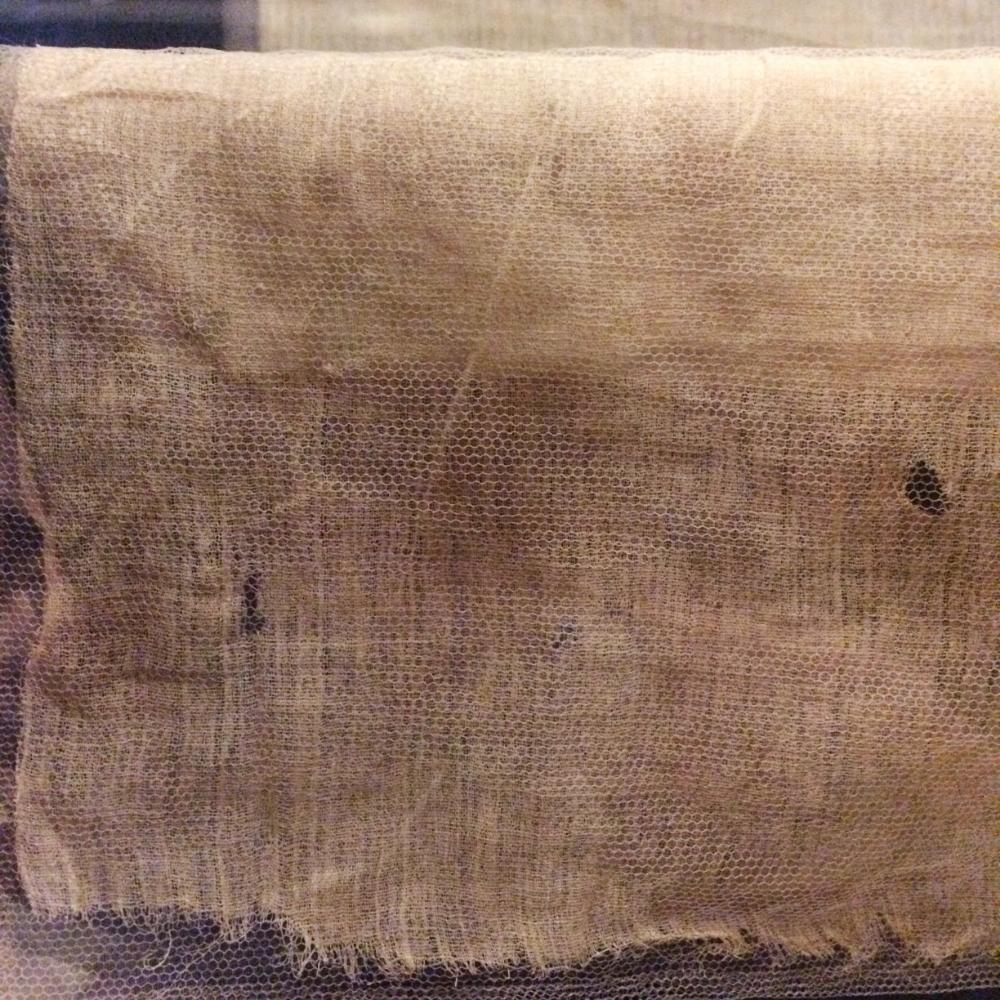 KL Design Ireland, blog post Tutankhamun history, Irish Linen website
