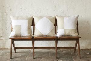 Exclusive Range For Heals Of London Katie Larmour Irish Linen