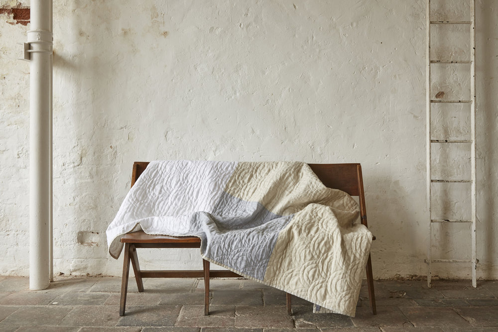 Katie Larmour Design Bespoke Irish Linen Quilt 3.jpg