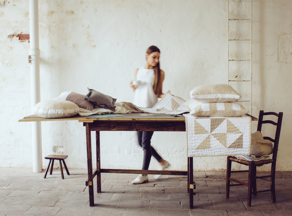 Katie Larmour Design Studio, Luxury Irish Linen Brand.jpg