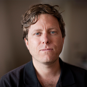 Patrick White | Producer, President of Goodfight