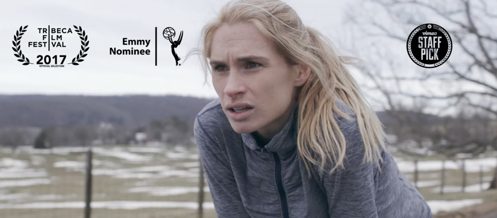 RUN MAMA RUN // ESPN Films // Documentary Short