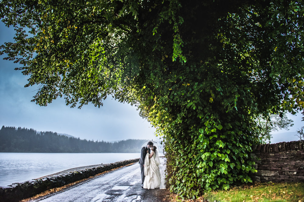 FARROW + ROB • LOCH LOMAND, SCOTLAND