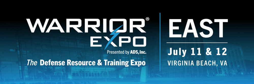 Tricom Research Inc. is proud to be attending the ADS WARRIOR EXPO EAST conference again this year. Stop by and see us at booth 1302 where we will be exhibiting our latest product developments.