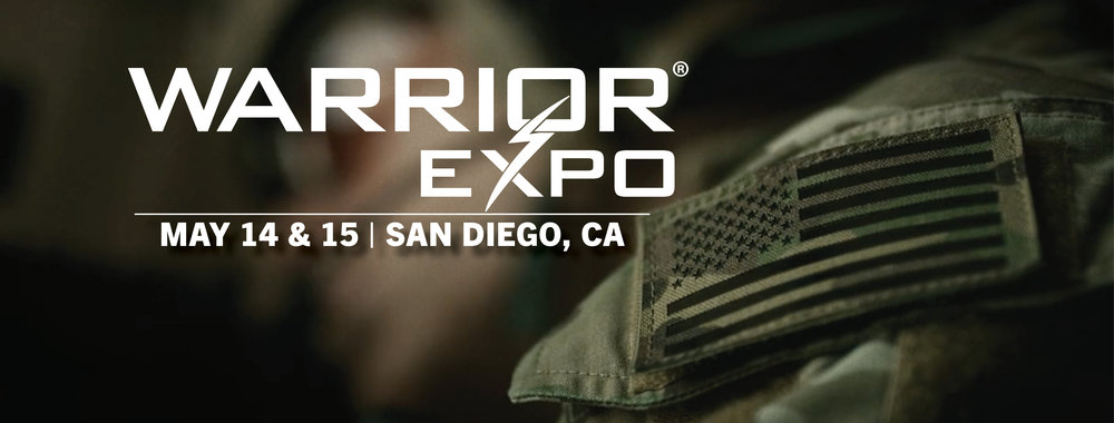 Tricom Research will once again be exhibiting at ADS WARRIOR EXPO WEST. Be sure to visit Booth 447 to see our latest product developments.