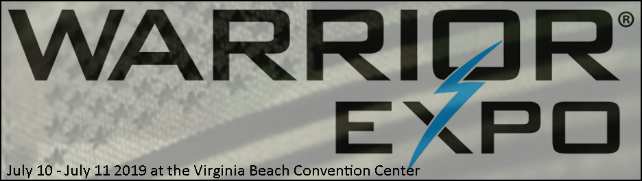 Tricom Research is proud to be attending the ADS WARRIOR EXPO EAST. Check back for further details.