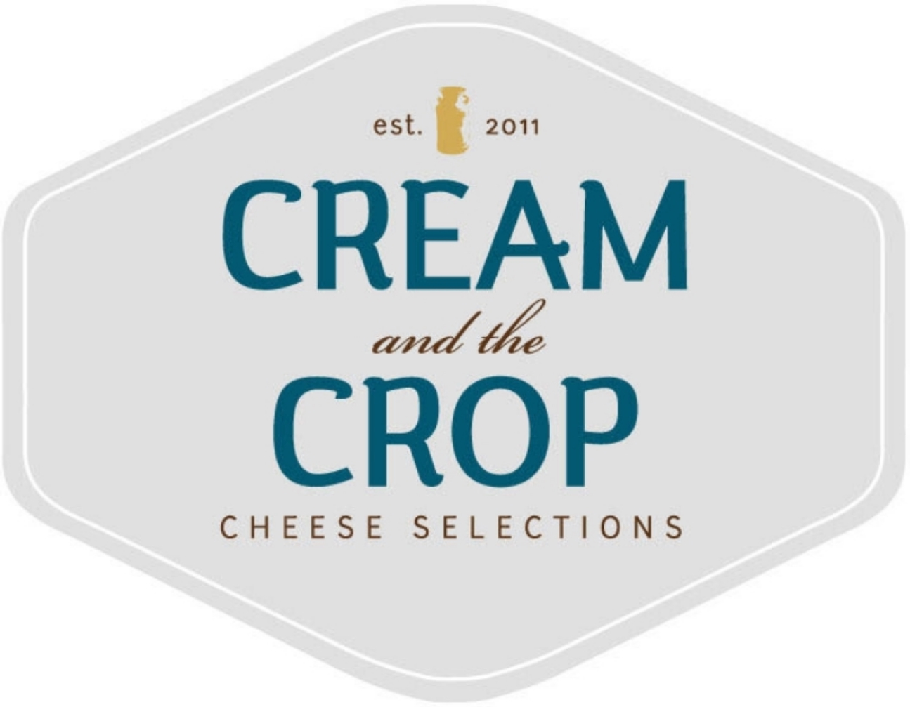 Cream And The Crop Cheese Selections