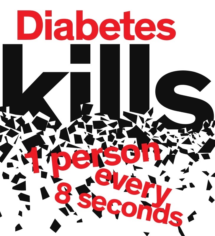 diabetes the silent killer Diabetes the slow and silent killer the word diabetes mellitus is derived from a latin word meaning 'to pass the sweetness'there are two major forms of the disease, type 1- that predominantly.