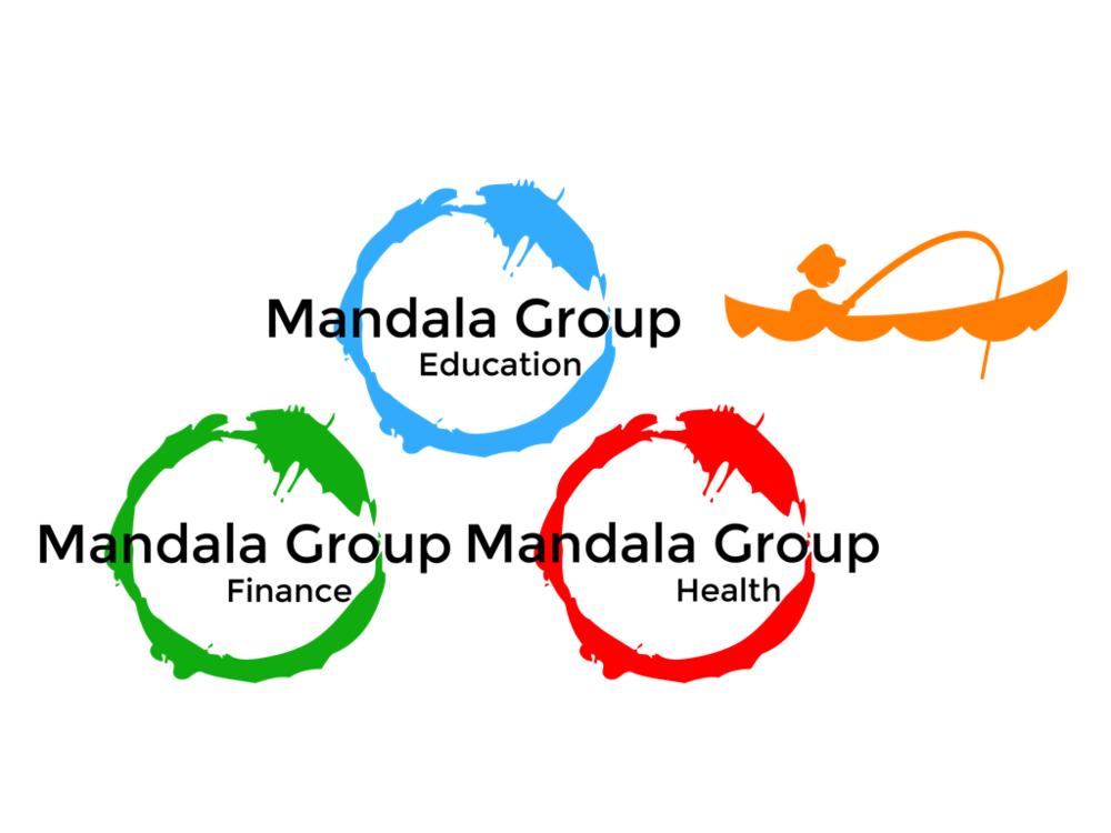 Fishing with Mandala Group