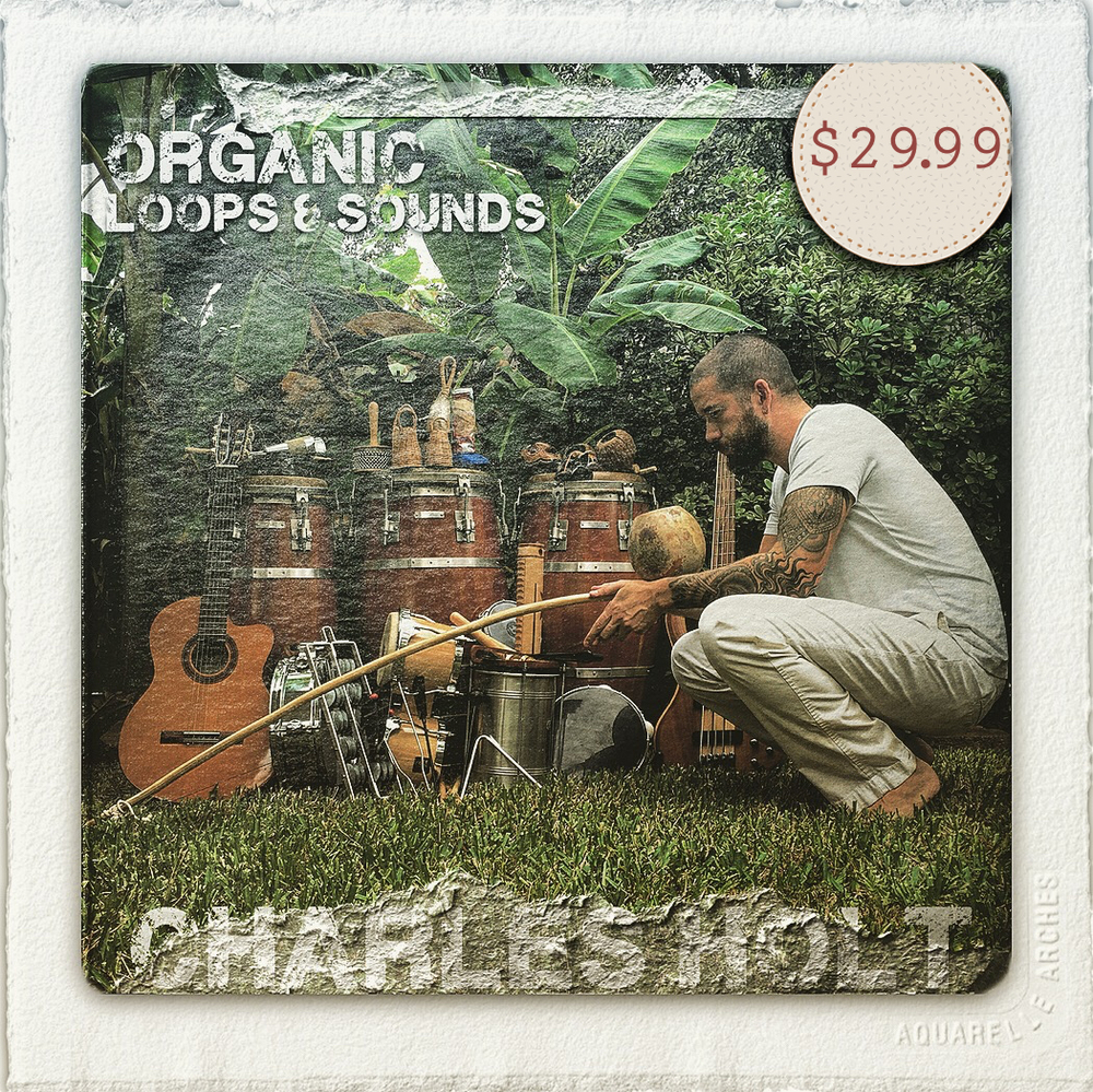 Organic Loops & Sounds.jpg