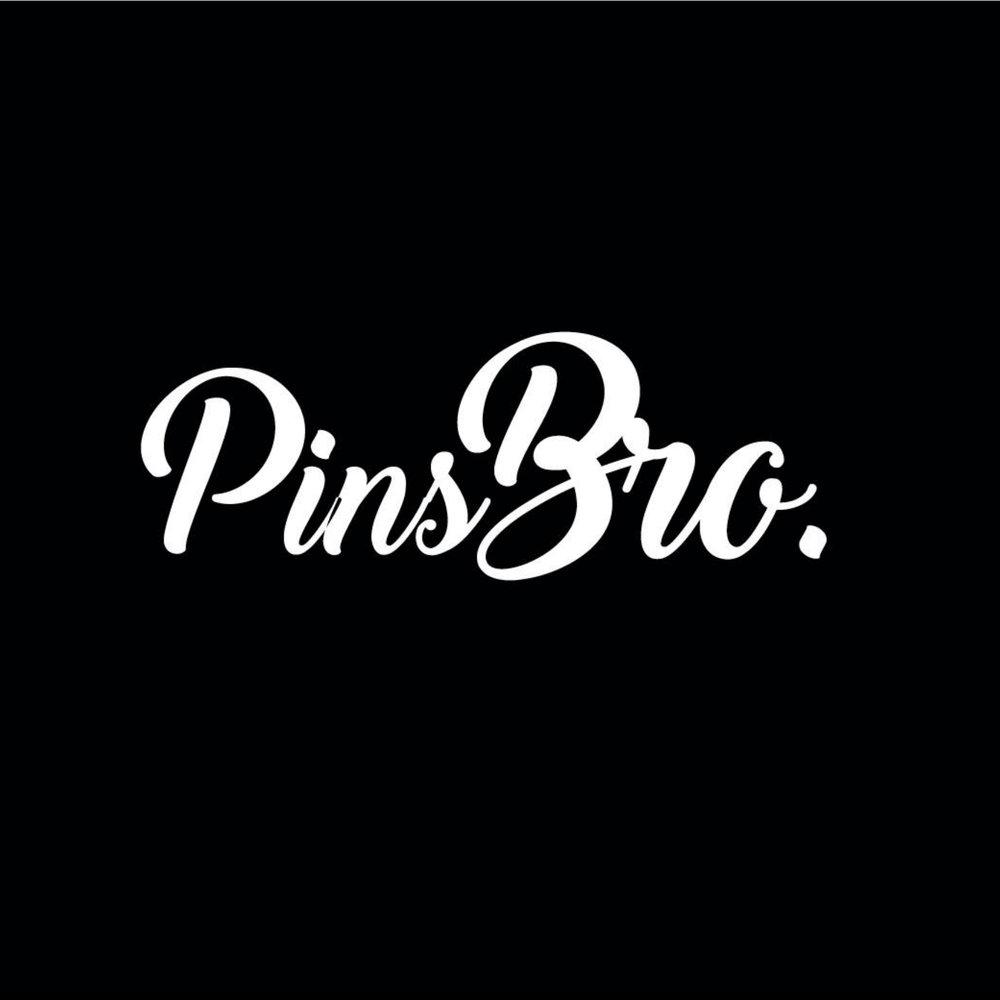 Pins Bro