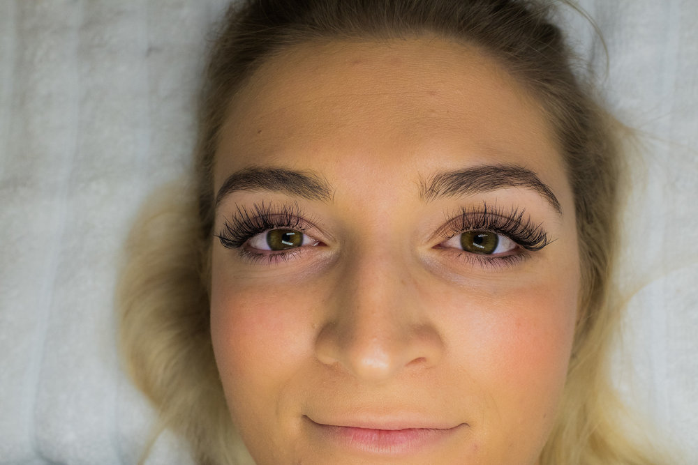 eyelash extensions lashtastique