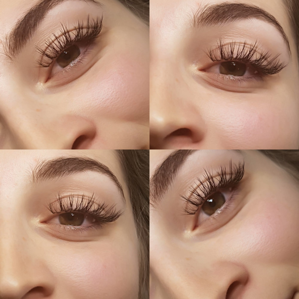 What Is It Like To Have Eyelash Extensions Lashtastique Review