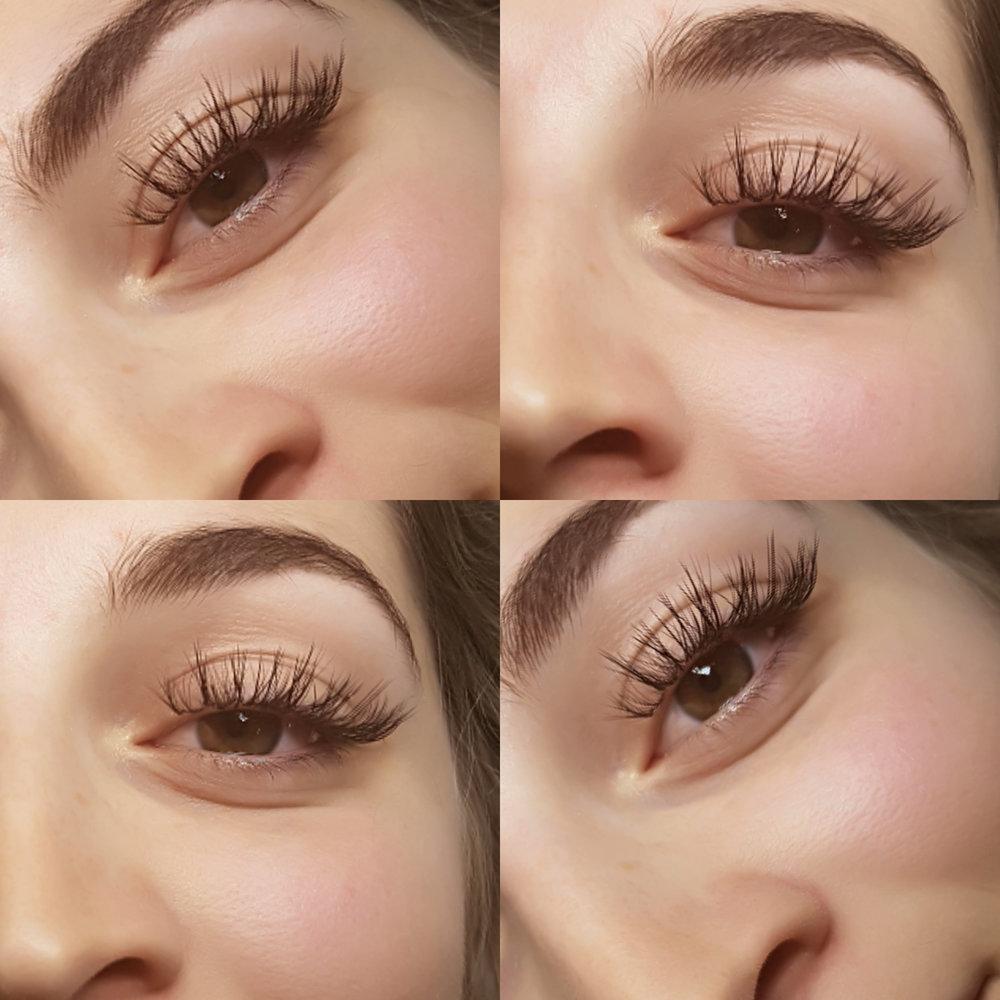 eyelash extensions lashtastiwue