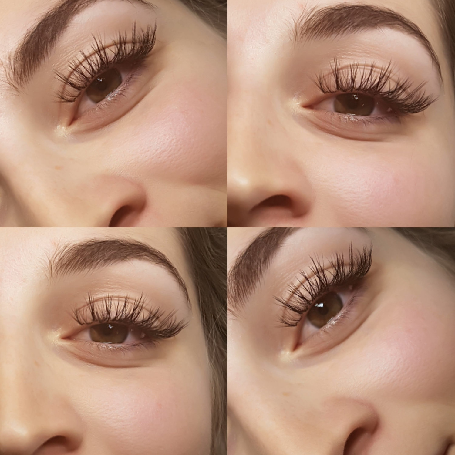 3c079deaed6 What is it like to have eyelash extensions? Lashtastique review. — Live  with Elle