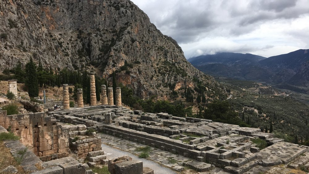 Delphi The Ultimate Balkans Tour Busabout