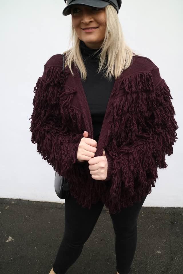 Ellie Parker Blogger
